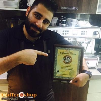 سید مصطفی قائم مقامی