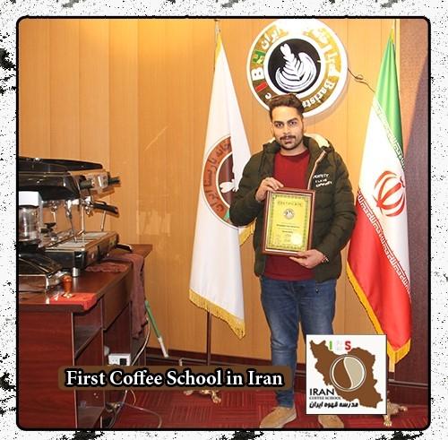 سید محمد حسین دشتی
