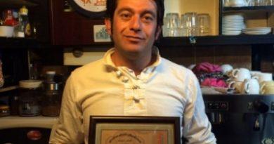 آرمان سبحانی