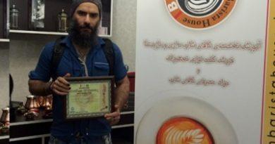 سید محمود حسین پناه