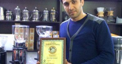 حسین دادفر