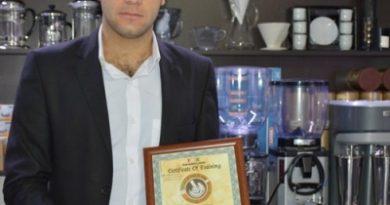 مسعود چغانه