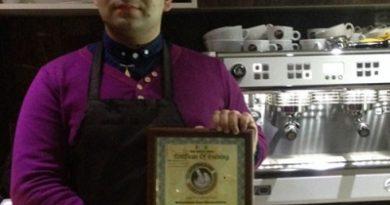 محمد رضا منوچهری