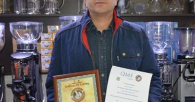 مهران صارمی