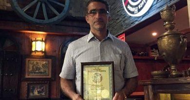 محمد میروکیلی