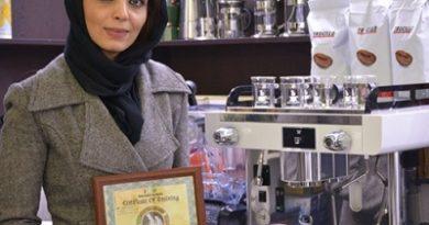 سپیده مدرسی تهرانی