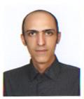 مدرك کافی شاپ محمد محمودی