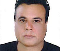 محمدرضا صفرعلیزاده