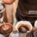 آموزش تخصصی قهوه های دمی   موج سوم