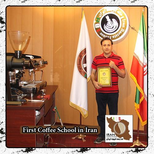 محمد جواد موسوی