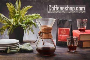 کافی شاپ . کام ، اولین وب سایت قهوه و کافی شاپ