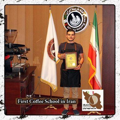 محمد علی آهنگری