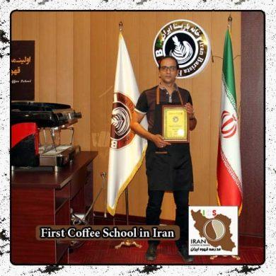 محمد فرهنگ نژاد