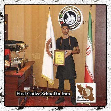 محمد علی براهویی نژاد