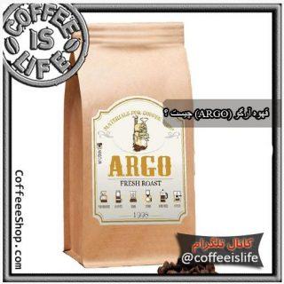 با قهوه آرگو(ARGO) آشنا شوید