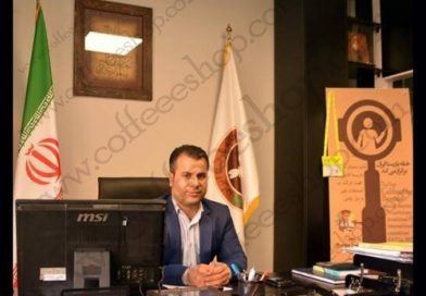 گفتگو با علی زعفری مدیر و موسس مدرسه قهوه ایران
