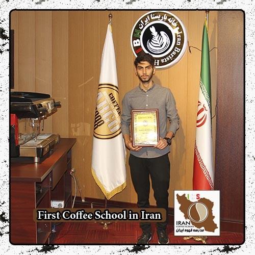 محمد حسین غلامی