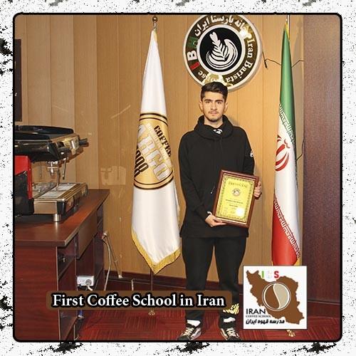 شایان ایزدی