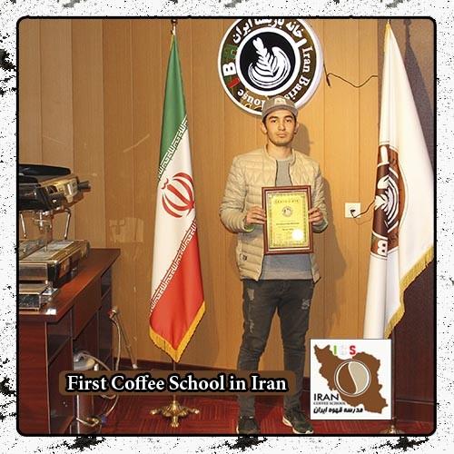 محمد رضا علیجانی