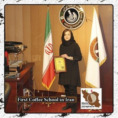 Susan Kristina Mojtabaei Soleimani