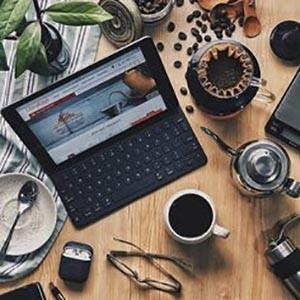 دوره آموزش آنلاین باریستا خانگی