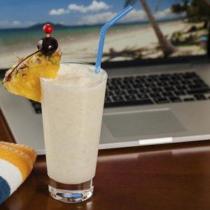 آموزش آنلاین دوره تخصصی نوشیدنی های سرد و میکسولوژی