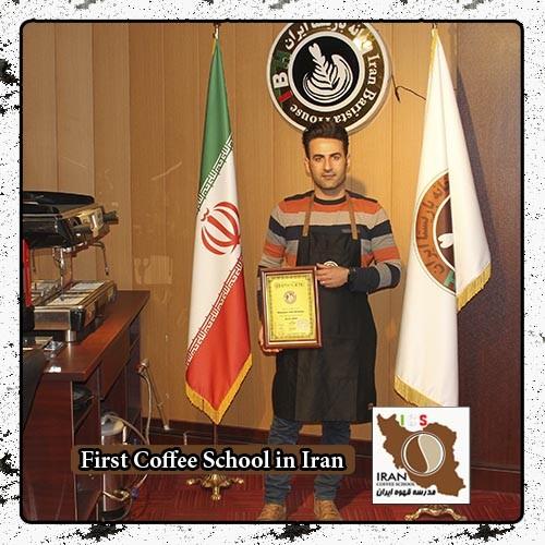 سید علی غنی زاده