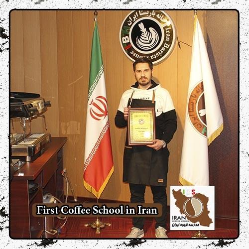 سید مهرزاد محدث