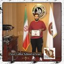 عبدالرحمن دموکری دیزچی | مدرک بین المللی پیتزاهای ایتالیایی و آمریکایی