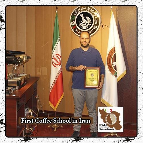 سید صادق آقایی فیروزآبادی