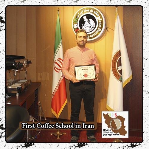 علی محمد فامیل دردشتی