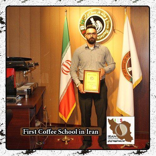 احسان احمدی صالح بابری