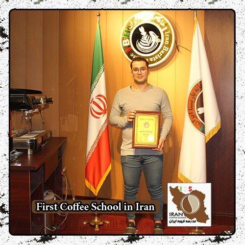 محمد رضا شهریور